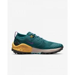 Nike Pantofi Alergare Barbati WILDHORSE 7 Mystic Teal/ Turqoise Blue FW'21