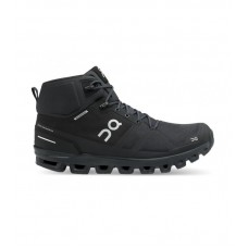 ON Ghete barbati Cloudrock Waterproof All Black