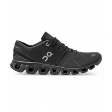 ON Pantofi alergare dama Cloud X Black Asphalt