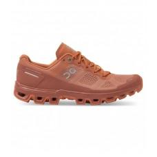 ON Pantofi alergare dama Cloudventure Sandstone Orange