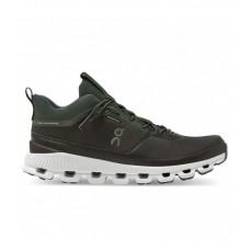 ON Pantofi Barbati Cloud Hi Waterproof Fir Umber