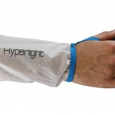 RaidLight HYPERLIGHT MP+ JACKET W 10J WHITE ELECT - Dama