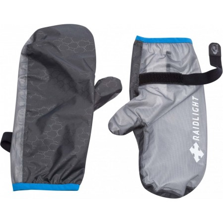 RaidLight MP + OVERMITTS 231 GREY