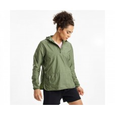 Saucony Poncho Dama Timberline Pullover BGH