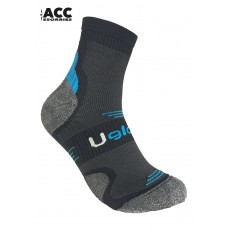 UGLOW-ACESS | SOCK | BLUE
