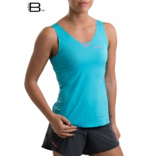 UGLOW-BASE | TOP TANK – WOMAN | TT1-SKYBLUE