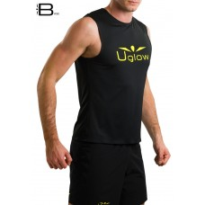 UGLOW-BASE | WIDE TOP TANK – MAN | WTT2-BLACK