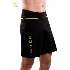UGLOW-ULTRA | SHORT7 | S7-2 BLACK