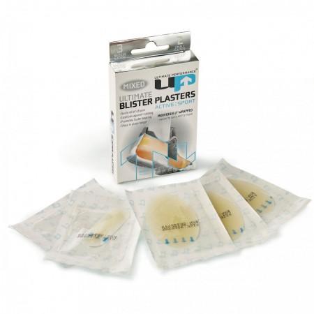 ULTIMATE PERFORMANCE Plasturi pentru bataturi MIX PACK