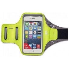 ULTIMATE PERFORMANCE RIDGEWAY PHONE HOLDER ARMBAND FLUO