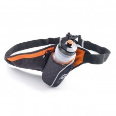 ULTIMATE PERFORMANCE RIBBLE II - HYDRATION BELT ORANGE