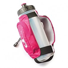 ULTIMATE PERFORMANCE KIELDER HANDHELD BOTTLE PINK