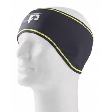 ULTIMATE PERFORMANCE Ear Warmer - Black/Yellow