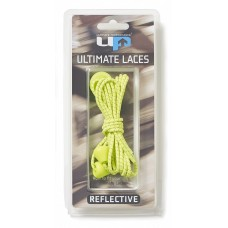 ULTIMATE PERFORMANCE Elastic Laces - Fluo Reflective