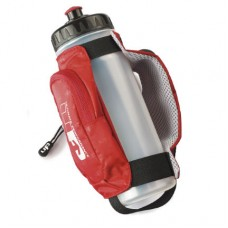 ULTIMATE PERFORMANCE KIELDER HANDHELD BOTTLE RED