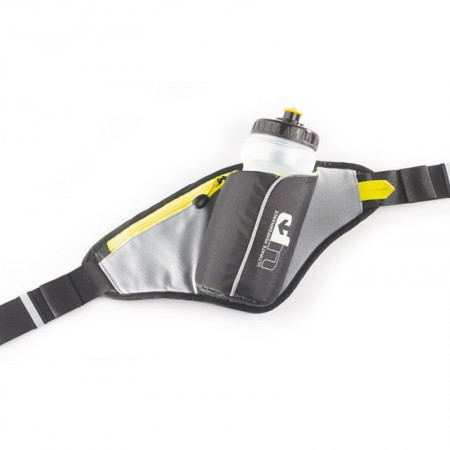 ULTIMATE PERFORMANCE RIBBLE II - HYDRATION BELT YELLOW