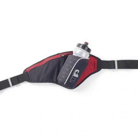 ULTIMATE PERFORMANCE RIBBLE II - HYDRATION BELT RED