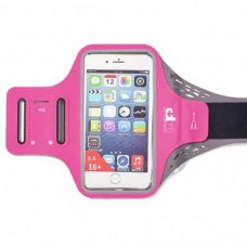 ULTIMATE PERFORMANCE RIDGEWAY PHONE HOLDER ARMBAND PINK