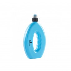 ULTIMATE PERFORMANCE RUNNER'S HANDHELD BOTTLE 580 BLUE