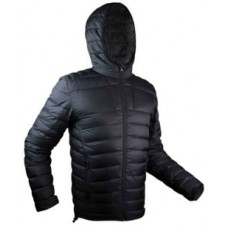 VERTICAL DOWN JACKET 200 Black