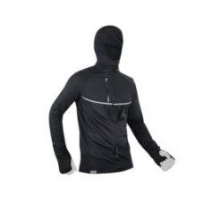 VERTICAL VO3 MAX MP+ JACKET BLACK