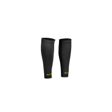WAA COMPRESSION CALF SLEEVES MEN Black