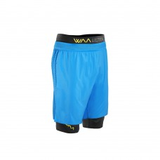 WAA ULTRA SHORT 3IN1 2.0 Hawaiian Blue