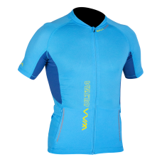 WAA ULTRA CARRIER SHIRT SHORT SLEEVES 3.0 Cyan Blue