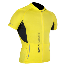 WAA ULTRA CARRIER SHIRT SHORT SLEEVES 3.0 Yellow