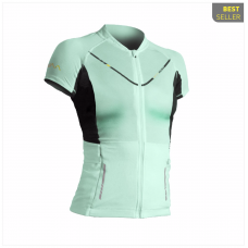 WAA ULTRA CARRIER WOMEN SHORT SLEEVES 3.0 Light Mint