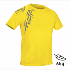 WAA ULTRA LIGHT T-SHIRT TRIBAL Yellow