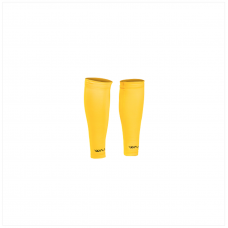 WAA COMPRESSION CALF SLEEVES WOMEN Yellow