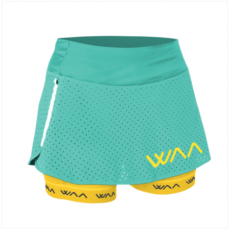 WAA ULTRA SKIRT 1.0 Mint