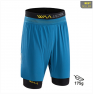 WAA ULTRA SHORT 3IN1 2.0 Midnight Blue