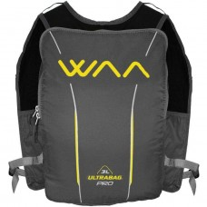 WAA ULTRABAG PRO 3L Steel Grey