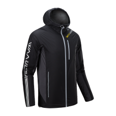 WAA ULTRA RAIN JACKET 3.0 Black/Grey