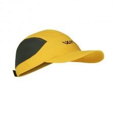 WAA Running Cap Yellow