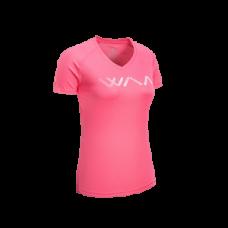 WAA WOMEN'S ULTRA LIGHT T-SHIRT 3.0 Berry Pink