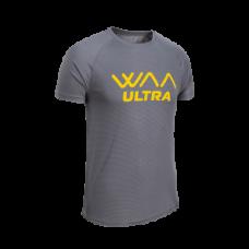 WAA MEN'S ULTRA LIGHT T-SHIRT 3.0 Deep Grey