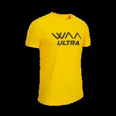WAA MEN'S ULTRA LIGHT T-SHIRT 3.0 Yellow