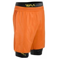 WAA ULTRA SHORT 3IN1 2.0 Orange Sunrise