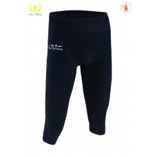 UGLOW-ULTRA | 3/4 TIGHT | T2 MAN | BLACK YELLOW