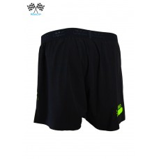 UGLOW-RACE | SHORT SPEED AERO FULL NAKED | BLACK YELLOW