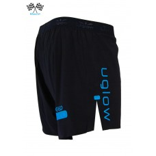 UGLOW-RACE | SHORT SPEED AERO 2in1 | S5 BLACK BLUE