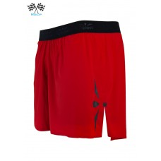 UGLOW-RACE | SHORT SPEED AERO 2in1 | S6 RED