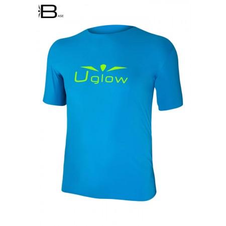 UGLOW-BASE | T-SHIRT-MAN | TS1 SKYBLUE