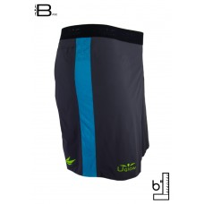 UGLOW-BASE | SHORT 6 S1 MAN | DG SKYBLUE