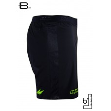UGLOW-BASE | SHORT 6 - MAN | BLACK YELLOW