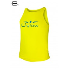 UGLOW-BASE | TOP TANK – MAN | TT4-YELLOW