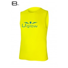 UGLOW-BASE | WIDE TOP TANK – MAN | WTT4-YELLOW